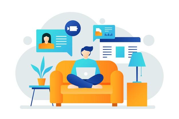 【まとめ】在宅勤務で集中力を保つには、時間管理と環境づくり
